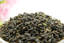 1kg Nonpareil Organic Taiwan High Mountain Green GABA Oolong Tea