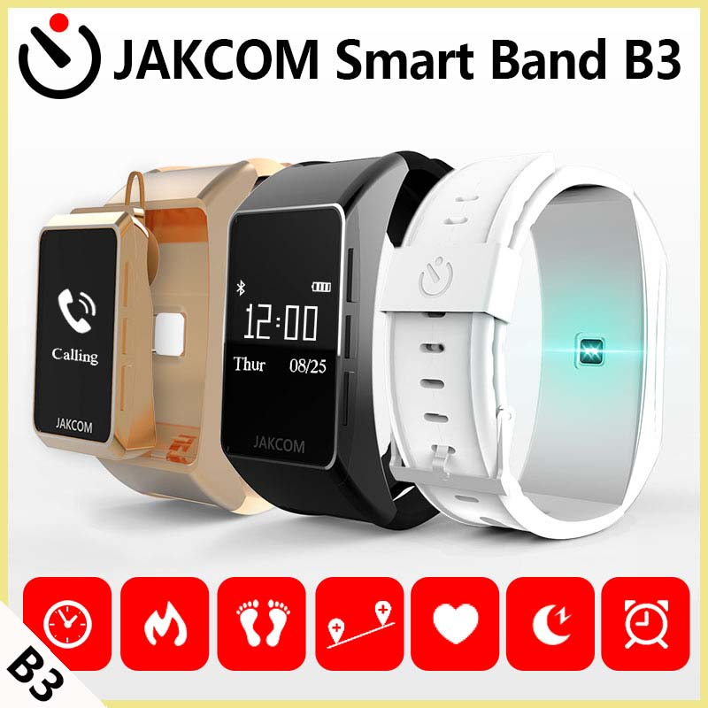 JAKCOM B3 Smart Watch New Product of Smart Watches As electronic wrist watches celular android for samsung mobile watch(China (Mainland))