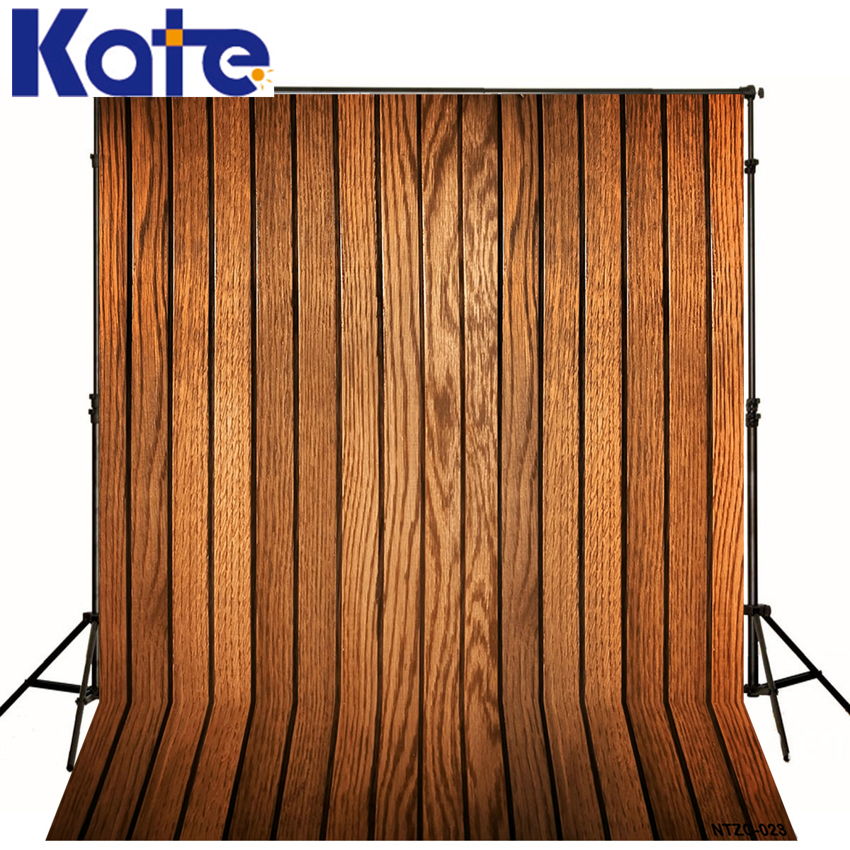 photography backdrops Bright retro classic wood brick wall backgrounds for photo studio(China (Mainland))