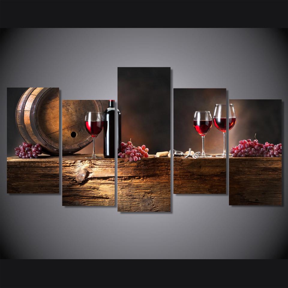 Achetez en gros moderne verres vin en ligne des for Chambre red wine