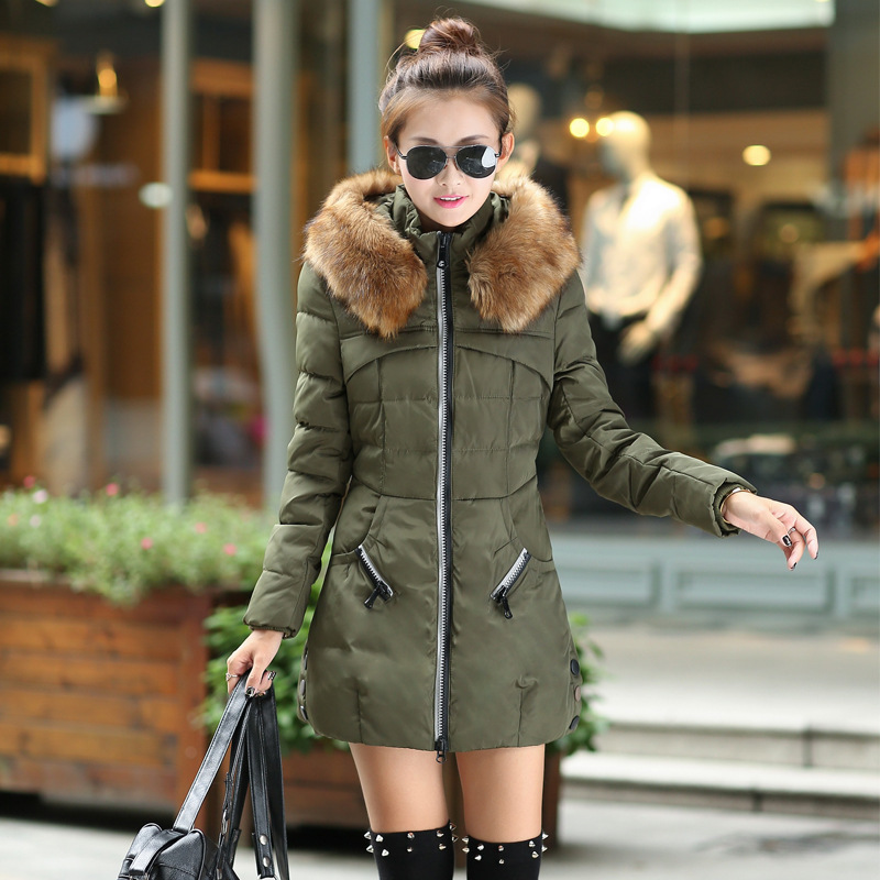 Compare Prices on Parkas Coats for Women- Online Shopping/Buy Low ...