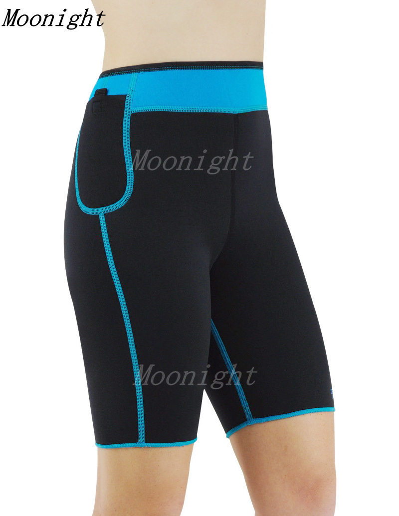 2015 Women control panty dive wetsuit Slimming Weight loss ...