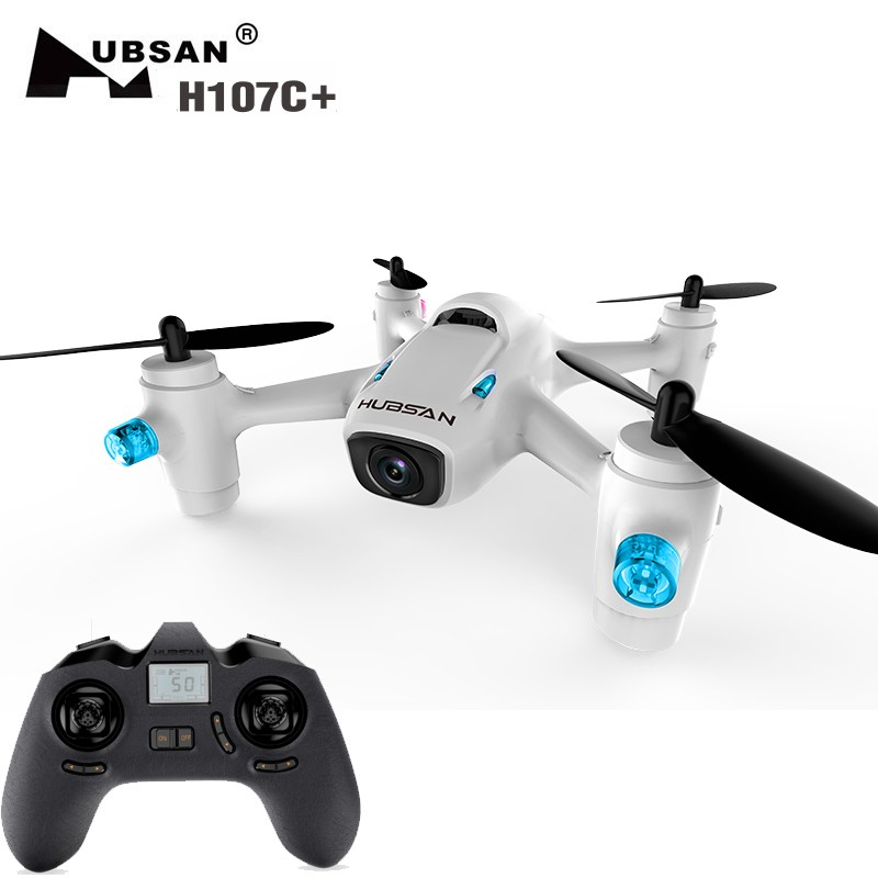 New-Arrived-Hubsan-X4-H107C-Plus-Upgrade-version-X4-H107C-Mini-Drones-with-Camera-HD-720P