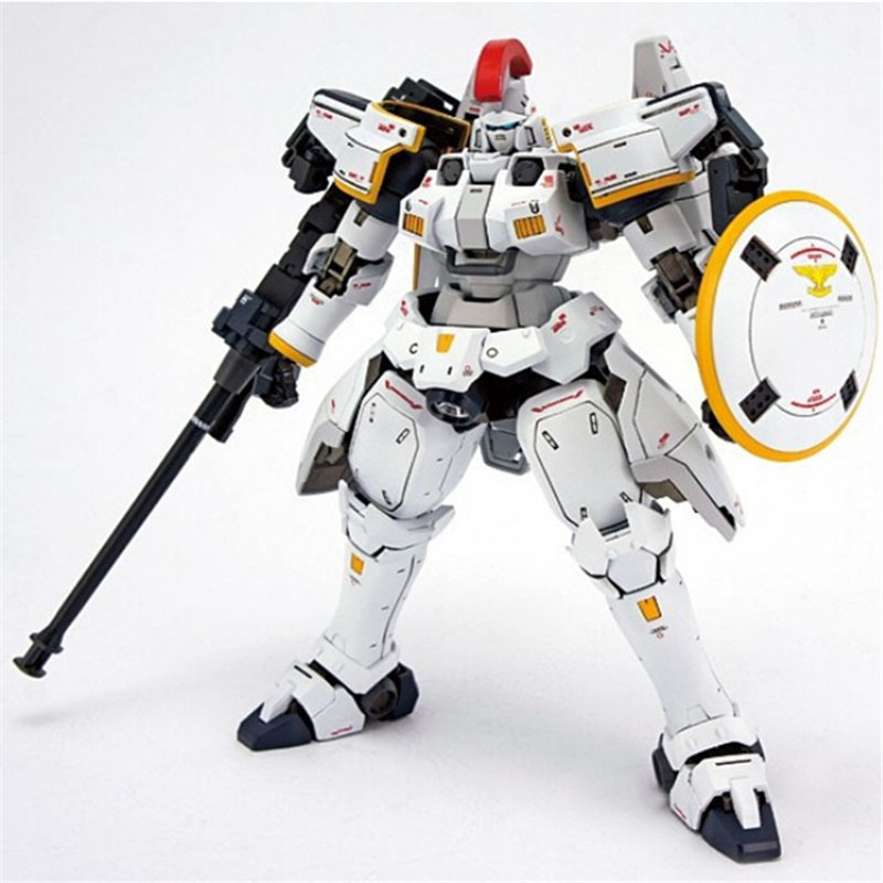 Intelligence assembled action figures robot anime ...
