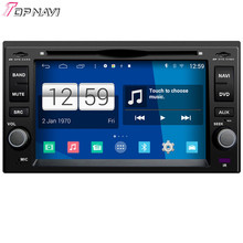 Newest Quad Core S160 Android 4.4 Car DVD Stereo For Kia Old Universal With 16GB Flash BT Wifi GPS Mirror Link DHL Free Shipping