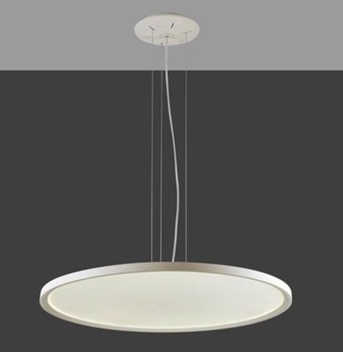 The new models Terri chandelier modern minimalist living room bedroom den slim LED office ceiling with Restaurant Bar(China (Mainland))
