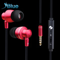 Univeral 3 5mm Stereo Earphone Headphone Headset For XiaoMi Samsung iPhone MP3 MP4 With Remote MIC