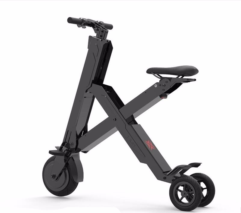 2016 Hot X Bird 30km 50km Foldable Electric Scooter