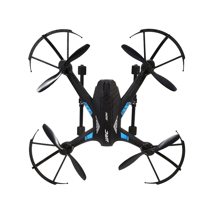 JJRC H26WH 360 Degree Flips 4-Channel 2.4GHz WiFi Real-time FPV Radio Control Quadcopter with 6-axis Gyro