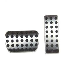 Buy Gas Brake Pedal Acessories Mercedes B-enz B CLA GLA GLE ML GL R Class W176 W245 W246 W251 W164 W166 X164 X166 C177 X156 for $10.55 in AliExpress store