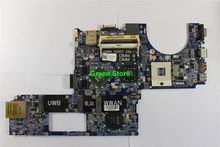 Bargain Price For Dell XPS 1640 P743D CN-0P743D Laptop Motherboard,Fully Tested To Work Well