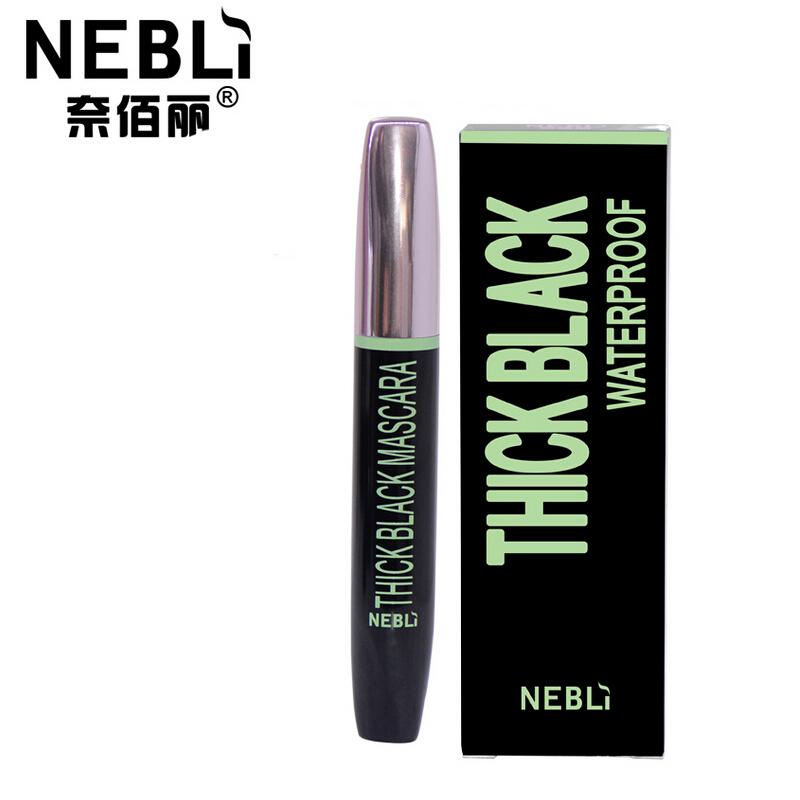 2016 New product NEBLI Brand Makeup Mascara Volume Express False Eyelashes Make up mascara Waterproof Cosmetics Eyes Beauty(China (Mainland))