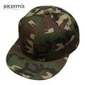 Brand New Camouflage Snapback Adjustable Hats Camo Baseball Caps Hip Hop Cap Fashion Baseball Backstrap Cap