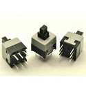 8.5x8.5MM double non locking switch 6pin