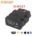 New Konnwei KW902 ELM327 Bluetooth OBD2 CAN BUS Scanner Works on Ansroid IOS Windows elm327 BT