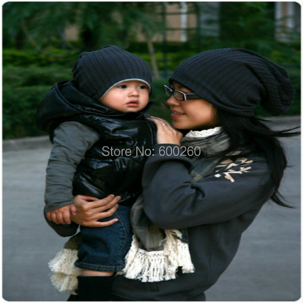 5 Colors Baby Kids Infant Toddler Beanie Hat Warm Winter Boys Girls Cap Children Accessories 2015 New Free shipping(China (Mainland))