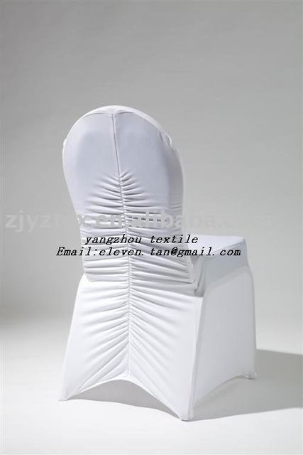 spandex chair cover/lycra chair cover/banquet chair cover/wedding chair cover