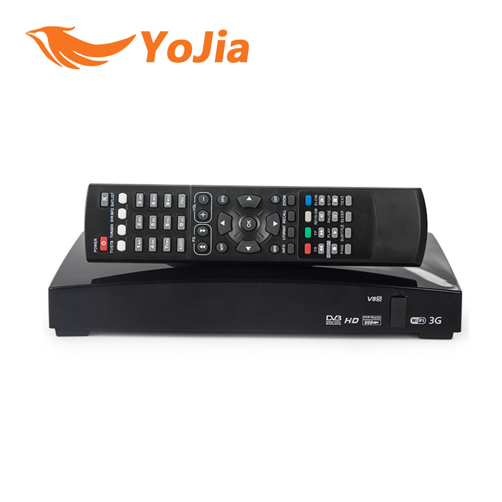 Original Skybox F3 HD full 1080p Skybox F3 satellite receiver support usb wifi  youtube youpronfreeshipping<br><br>Aliexpress