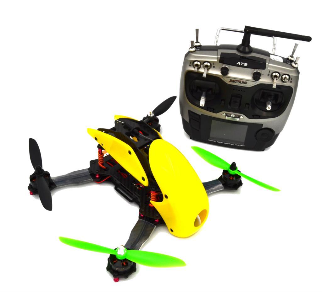 rc helicopter qav250 quadcopter drones kit fpv fs gps led dron camera Travel competition rtf 3 quadrocopter qav 250