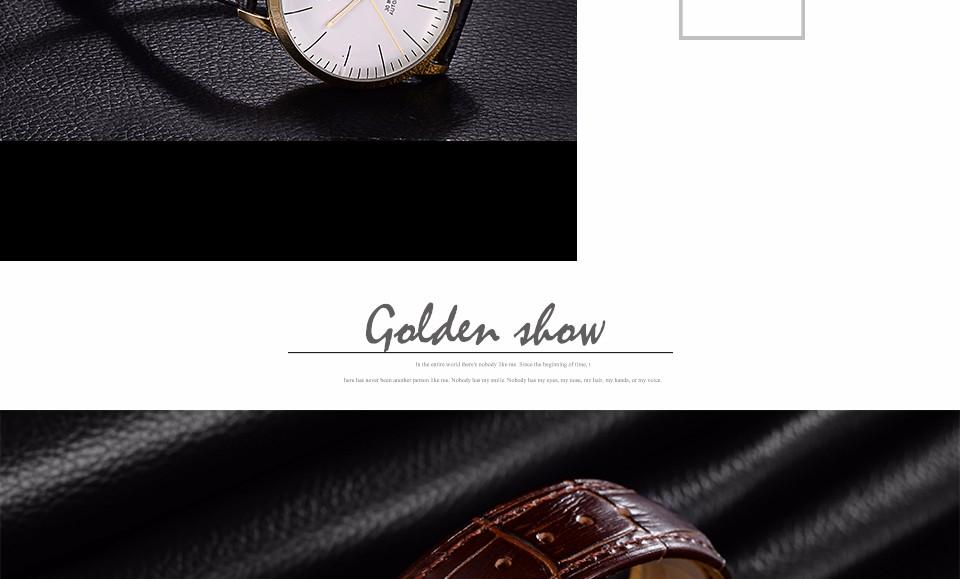 VINOCE 2016 Люксовый Бренд Бизнес Часы Мужчины Натуральная Кожа Группа Механические Наручные Часы Мода Водонепроницаемый Relogio Masculino