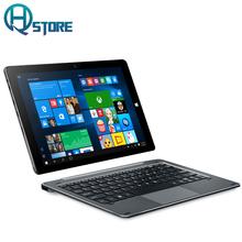 Chuwi Hibook Pro 10.1 inch Tablet PC 4GB RAM 64GB ROM Intel Z8300 Quad Core Windows 10+Android 5.1 Dual OS Tablet  2560x1600 OGS(China (Mainland))