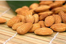 Freeshipping 218g Badam Kernel Nuts Chinese Delicious and Special Snack produced by famous local brand in