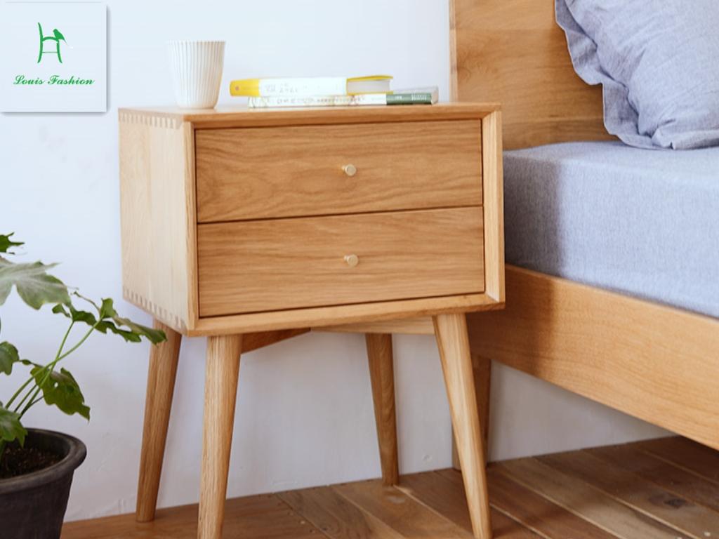 White Oak Furniture ~ Popular oak nightstand buy cheap lots from