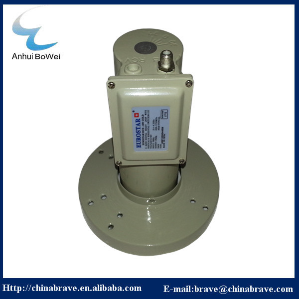 2015 New Style C Band LNB Made in China for C Band Single LNB 5150MHz for Global Market(China (Mainland))
