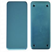 100pcs/lot 3D SublimationTransfer Heat Press Phone Case Mould Case Cover mold  For Xiaomi Mi6 Mi5 Mi4 redmi  free ship(China (Mainland))
