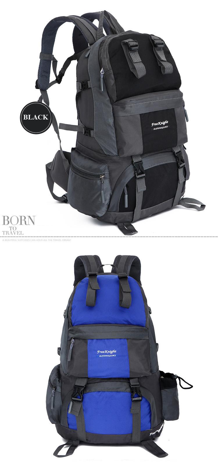 Как сделать рюкзак легче