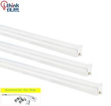 Buy  (10 pcs/lot)7W 12W LED tube 0.3M 0.6M T5 LED light 300mm 600mm 110V 220V 240V SMD2835 light Warm white Cold white led spotlight for $36.55 in AliExpress store