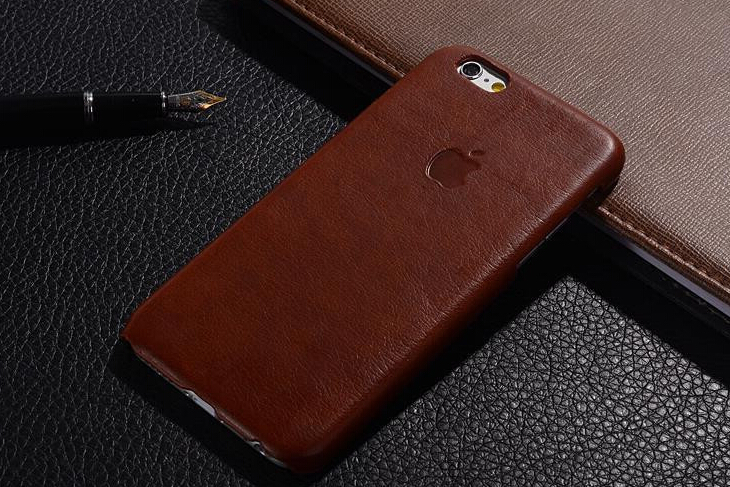 """Hot Sale! 1:1 Original office Soft leather Cover for iPhone 5 5s 6 4.7"""" / 6 6+ plus Case 5.5 inch Cases Accessories with logo(China (Mainland))"""