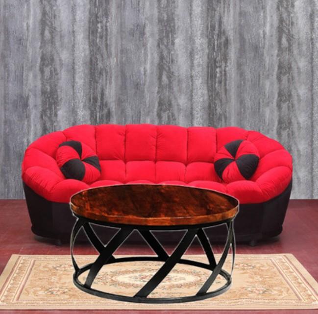 Vergelijk prijzen op iron sofa tables online winkelen kopen lage prijs iron sofa tables bij - Sofa smeedijzeren ...