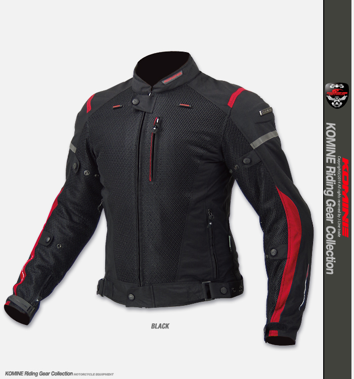 Komine jk-069 titanium alloy motorcycle jacket off-road automobile race clothing mesh motorcycle ride clothing<br><br>Aliexpress