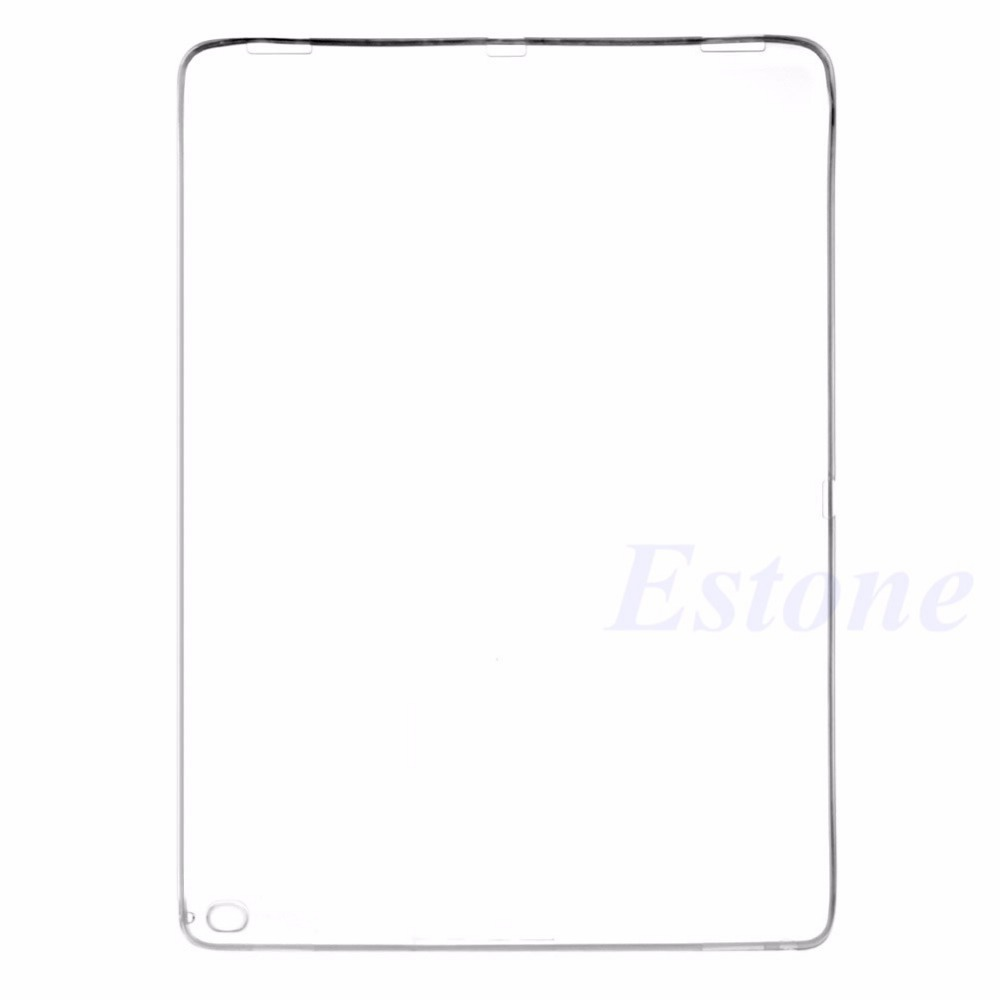 "2017 New Computer Accessories Ultra Thin Soft Transparent Gel Skin TPU Case Cover For iPad Pro Tablet 12.9""(China (Mainland))"