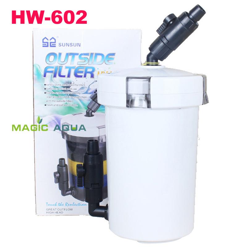 Фильтры и аксессуары для аквариумов из Китая