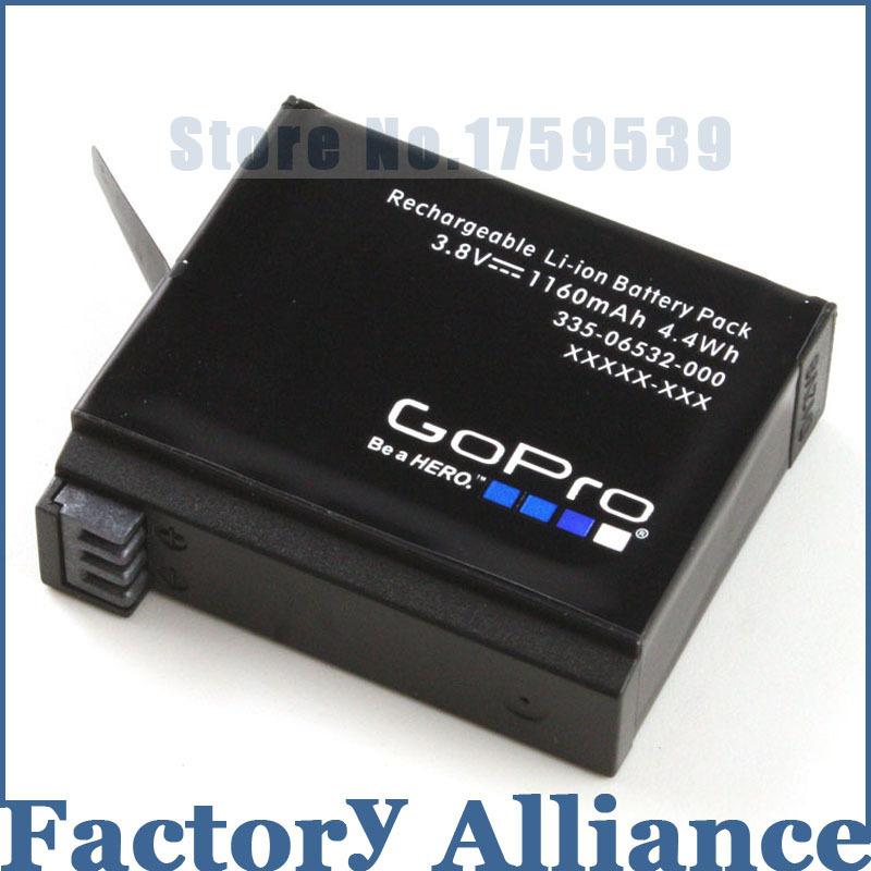 NEW AHDBT 401 AHDBT 401 402 Battery for GoPro go pro GoPro4 HD Hero 4 Hero4