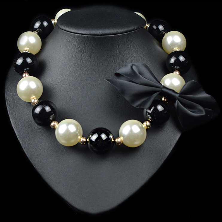 Big Chunky Necklaces Fashion Jewelry Style Fashion Jewelry Big