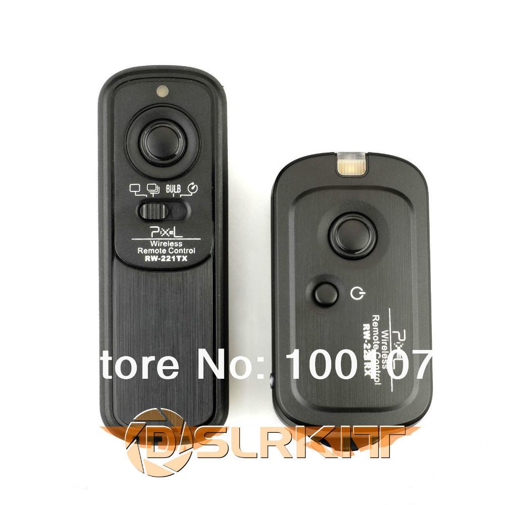 RW-221 Wireless Shutter Remote For OLYMPUS ESP-510 SP-550 SP-560 SP-565 SP-570 SP-590  E-620 E-600 520 510 410 E-30 E-M5 E-PM1<br><br>Aliexpress