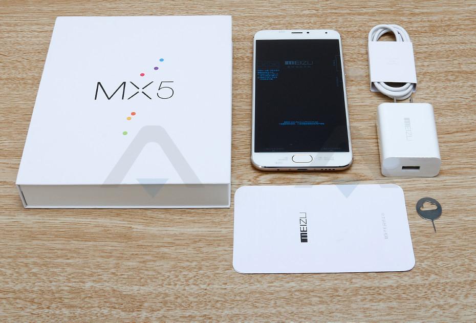 Original Meizu MX5 MX 5 FDD LTE 4G Mobile Phone MT6795 Octa Core 2.2 GHz Camera 20.7 MP 3GB RAM 32GB ROM Dual Sim in stock
