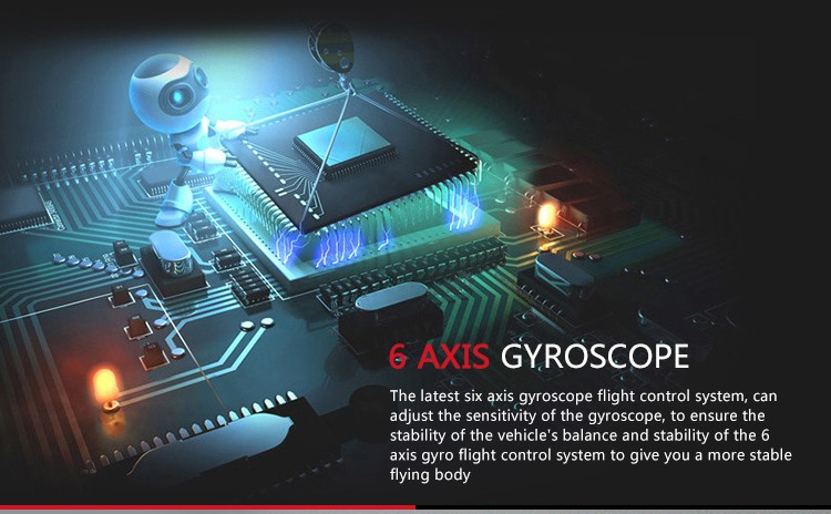 Free shipping Cheerson CX-22 RC Drones 6-axis 5.8G remote control Quadcopter VS CX-20 Syma X8G X8W X8C Dji Phantom 3 phantom 4