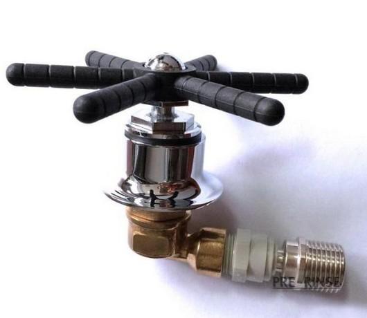 Здесь можно купить  Rinser Spray Assembly with Star and Side Sprayer Rinser Spray Assembly with Star and Side Sprayer Бытовая техника