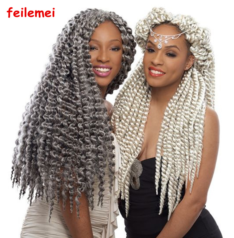 Crochet Box Braids Red : Blonde Red Ombre Reviews - Online Shopping Blonde Red Ombre Reviews on ...