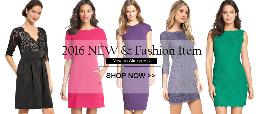 2016 new & fashion