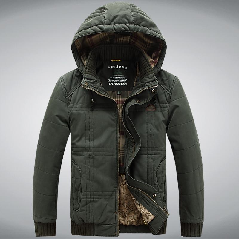 Men's casual Outdoor jacket mens jackets and coats men ...