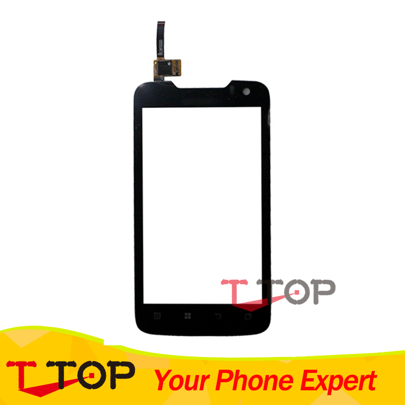 For Lenovo A789 Touch Screen Digitizer Replacement Part With High Quality 5PCS/Lot