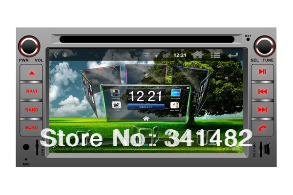 Android CAR NAVIGATION WITH GPS FOR KIA SOUL 2010-2011 Navigation DVD Radio Bluetooth PIP TV Free Maps - Shenzhen TomTop E-commerce Technology Co., Ltd. store