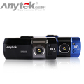 Original Anytek AT550 Novatek 96650 Car DVR Full HD 1080P 148 Wide Angle Vehicle Car Camera