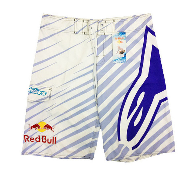 Retail fashion 2014 surf shorts man mens swimwear outdoor sport Beach Swim men's board clothing gym short trousers