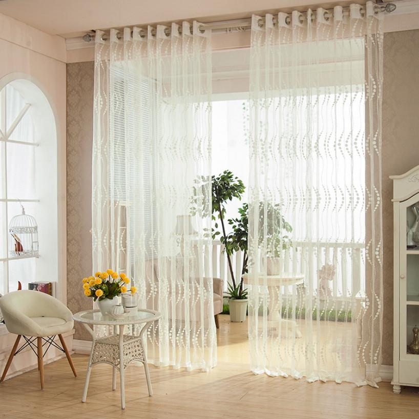 Compra cortinas de cocina de diseño online al por mayor de ...